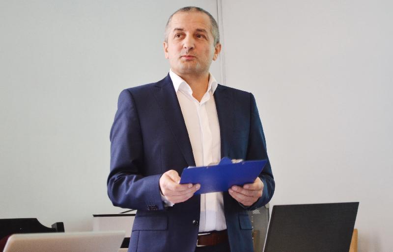 """Interviu - Ioan Onicaș: """"Suntem pe drumul cel bun"""""""