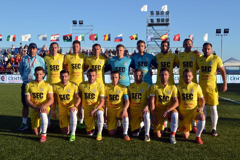 România, cu motoarele turate la Mondial ! 8-0 cu Guatemala