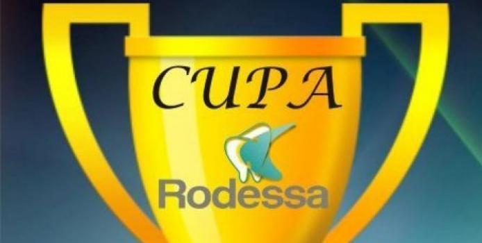 4 echipe spre finala CUPEI RODESSA DEJ