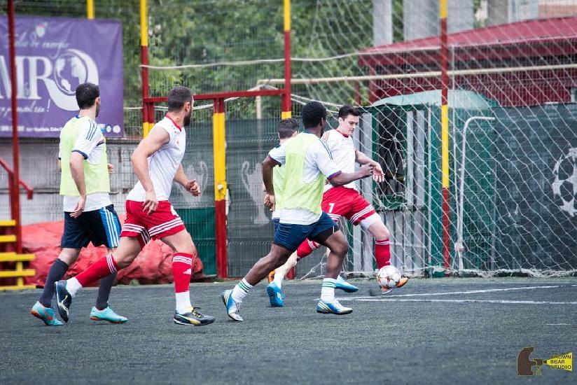 IASI: CUPA FIRMELOR – Ultimele meciuri ale anului si programul restantelor
