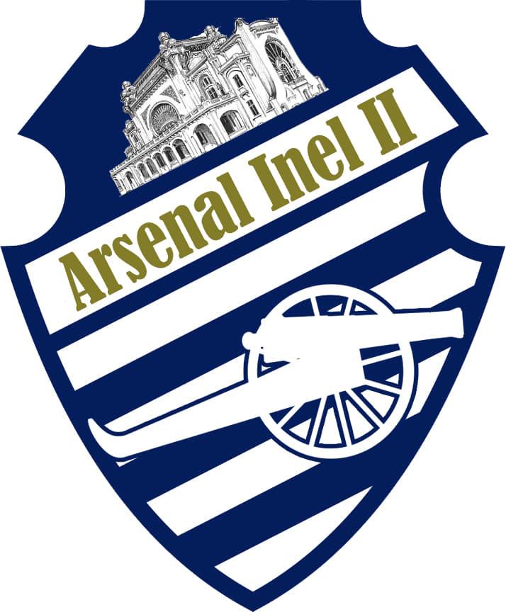 Arsenal Inel II