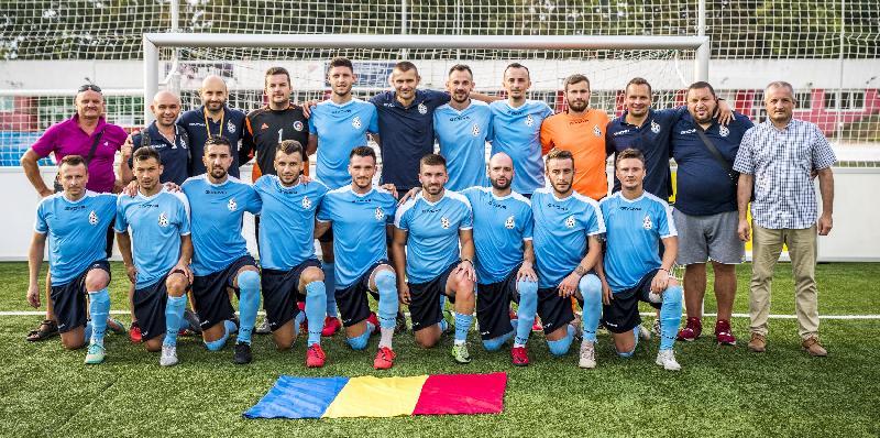 Lotul și programul României la Campionatul Mondial din Australia