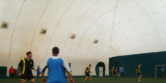 IASI: CUPA HIT 2012 - Programul ultimelor meciuri din turul 2