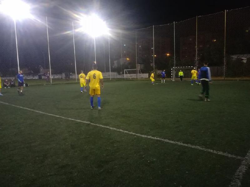 Surprize, surprize! Liga Mini Fotbal Prahova