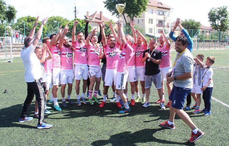 S-au încheiat Campionatele Regionale. Vezi echipele calificate la Oradea