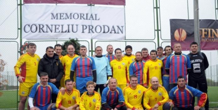 Satu Mare - Memorialul Corneliu Prodan 2012