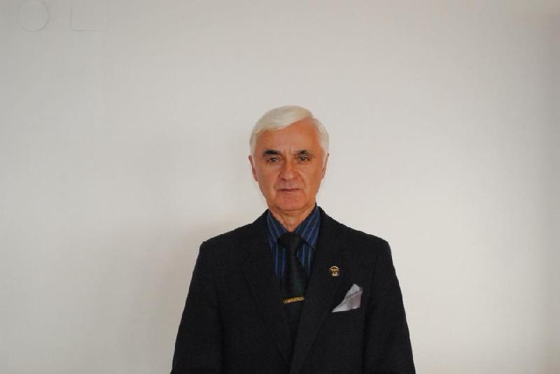 DOLIU in sport! A murit Gheorghe Soana, un prieten al minifotbalului!