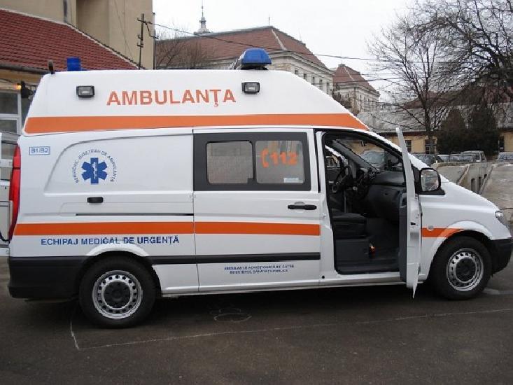 IASI: DGB Iasi a infiintat Comisia Medicala