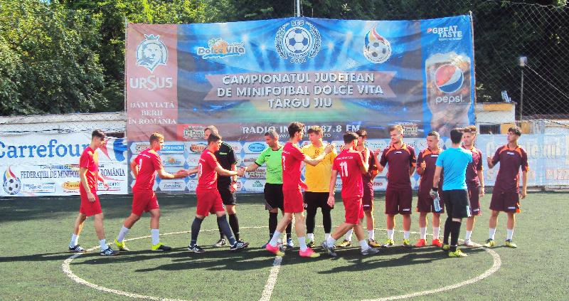 Finala Cupei Liceelor se joacă între LPS și Mătăsari