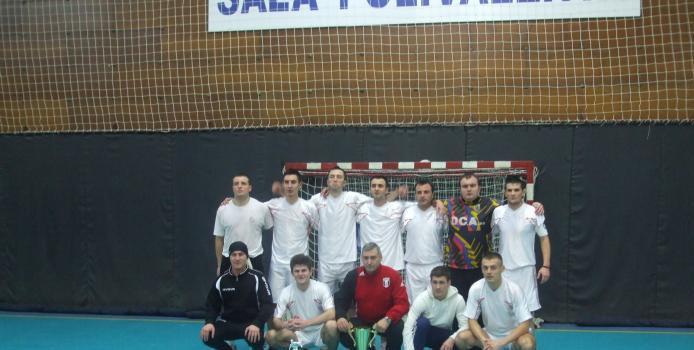IASI: Triunghiularul E On IT la minifotbal - Programul competitiei