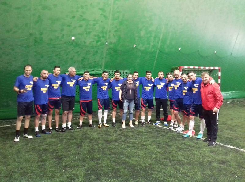 IASI: LIGA MAGICA II – Real Yry Team a castigat titlul de campioana