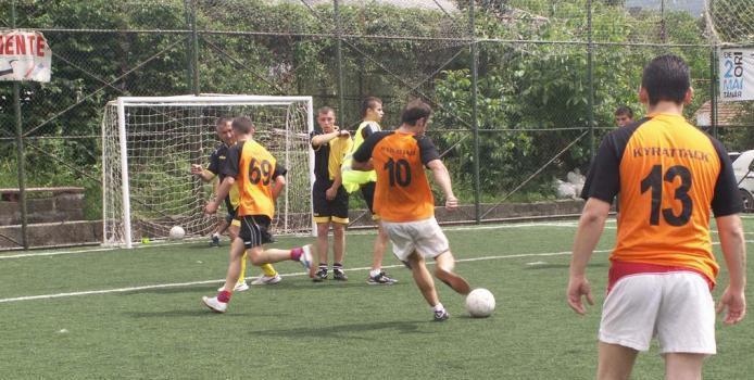 Liga a II-a Salaj - Autoland Hosu Kyrattack la primul succes