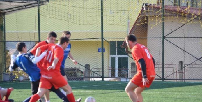 Sportul Sălăjean - din vicecampioană, echipă de pluton