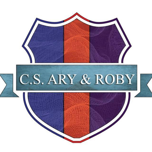 ARY & ROBY BUFTEA