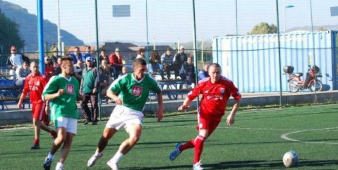 Realsport Deva - Liga B si Liga C. Incep partidele din Play-Off si Play-Out