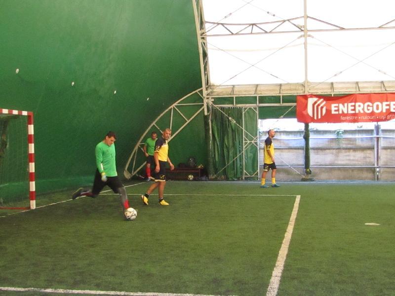 IASI: LIGA SPERANTELOR: Rezultatele inregistrate luni in meciuri restanta