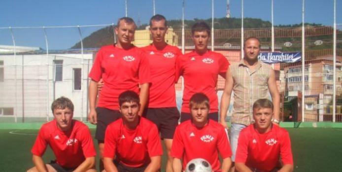 Piatra Neamt, 1.Liga: Fenix a cistigat derby-ul cu Sasha