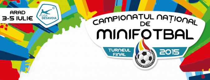 Program si rezultate Campionatul National 2015