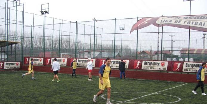 Manager s Cup, editia I, Iasi, 11-13 martie 2011