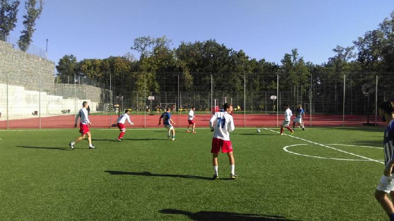 IASI: LIGA MAGICA II – Meciurile echipei Catena vor fi reprogramate