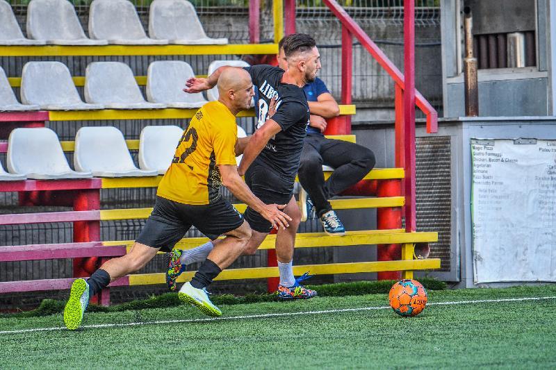 IASI - CUPA MAGIC: Old Boys București și Premier Iași vor disputa finala