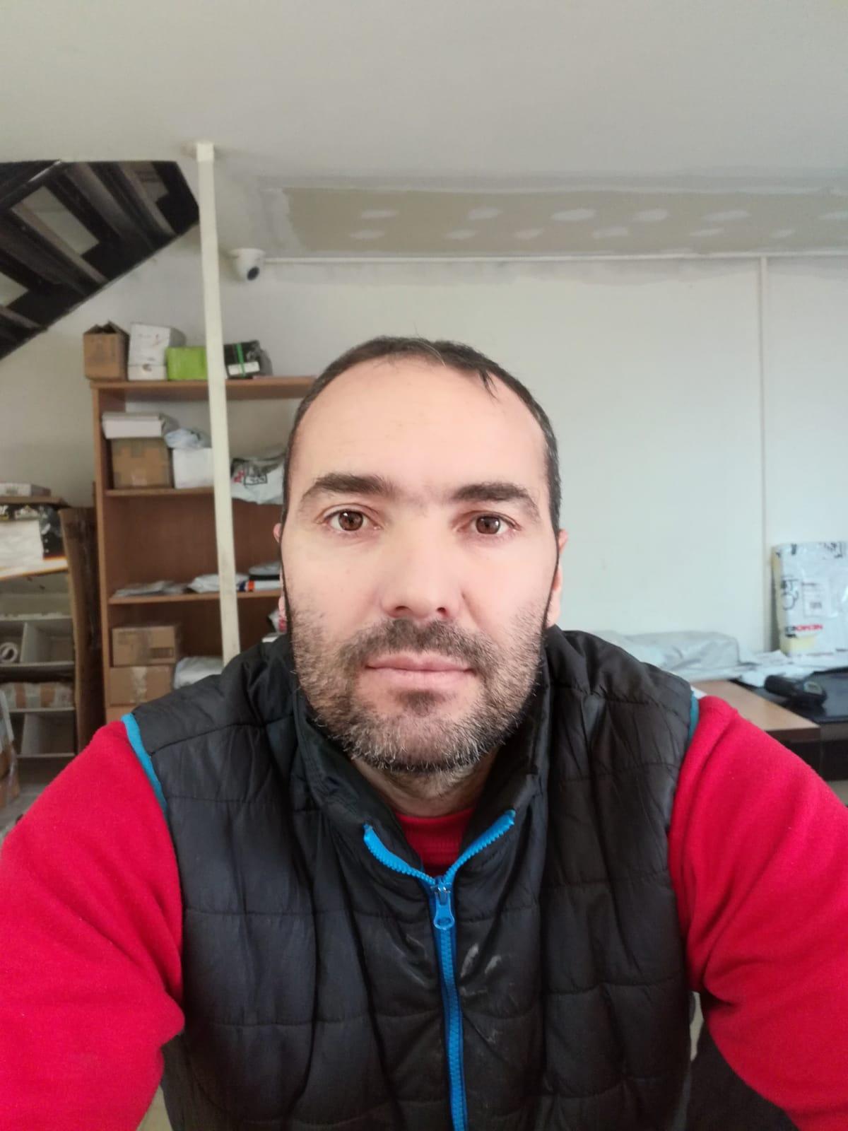 Dragomir Adrian