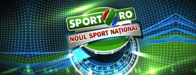 Nationala Romaniei, in direct la Sport.ro