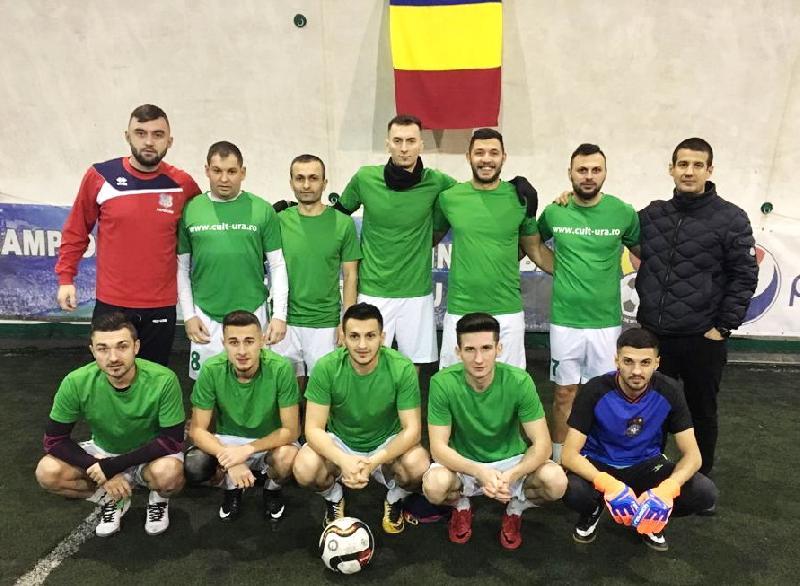 Schimbarea de lider în Liga 1, Real Targu Jiu pe primul loc