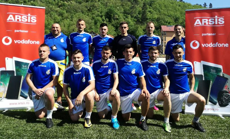 Lotul echipei naționale pentru amicalele cu Bulgaria