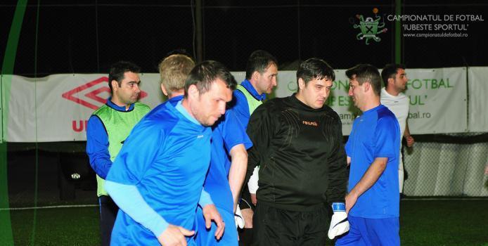 Bucuresti: Calia Press vine la Cupa Romaniei