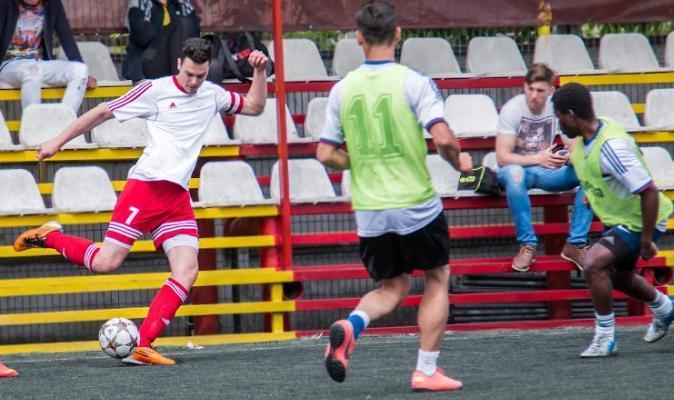 IASI: CUPA ARONEANU la minifotbal - Programul competitiei