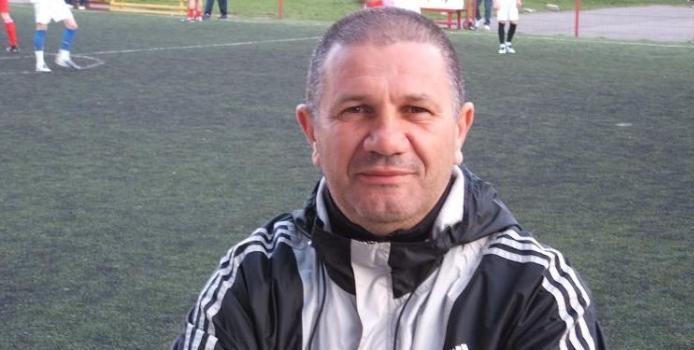IASI: LIGA MAGICA - Adrian Kereszy, fostul idol al tribunelor in Copou