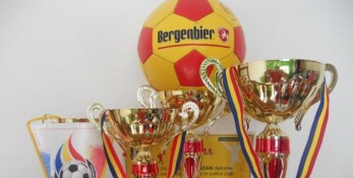 Vaslui - Cupa Romaniei 2012-2013 - Optimi