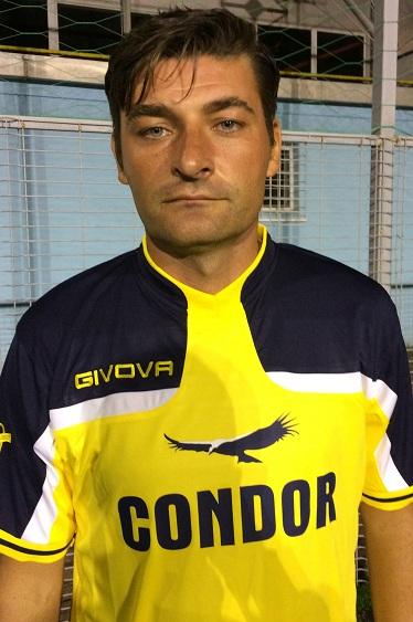 Stan Romeo Constantin