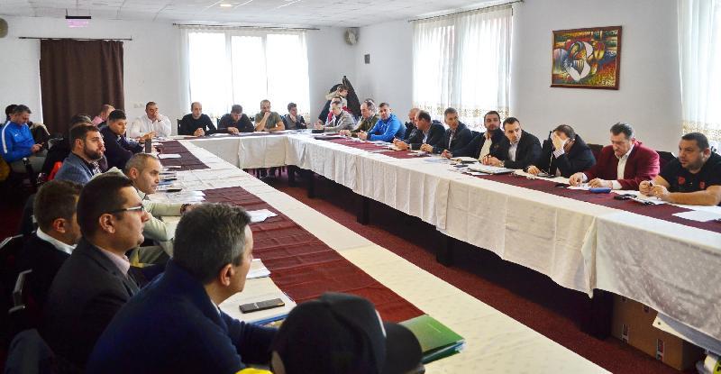 Adunarea Generală a FMR | 23 februarie, la Cluj Napoca