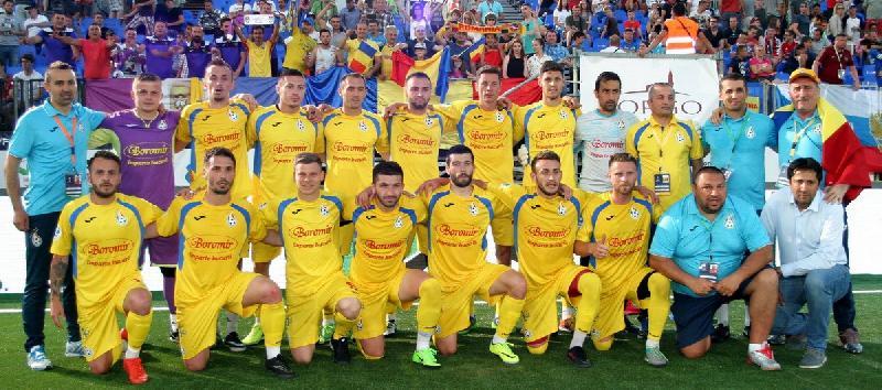 COMUNICAT / Lotul și programul României la Cupa Mondială din Tunisia