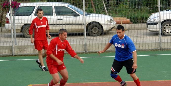 Suceava: Liviu Luca, golgheterul sezonului regulat
