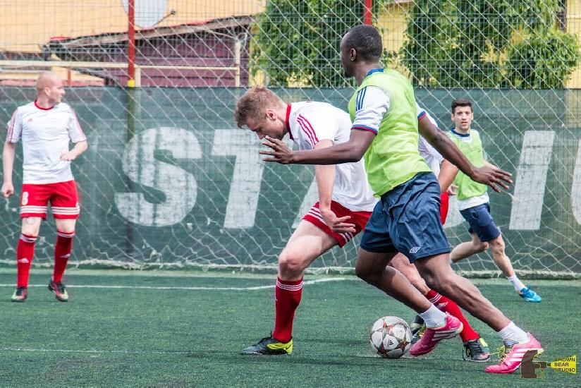 IASI: Programul de sambata 4 iunie in Liga Magica II si Cupa de vara