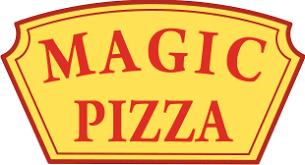 Magic Pizza Iași