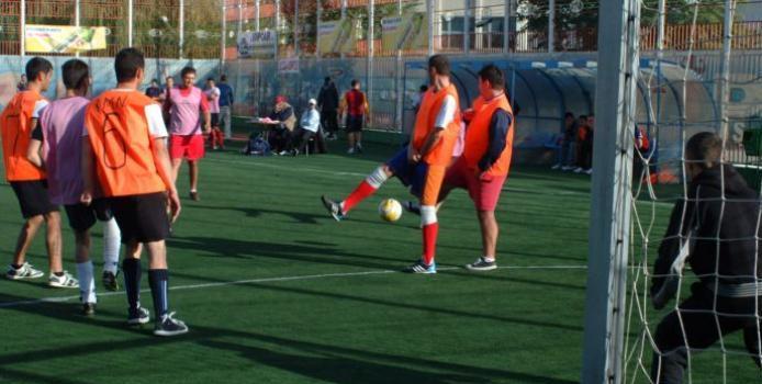 2.Liga Piatra Neamt: Armata Ultra a facut pe Steaua lider