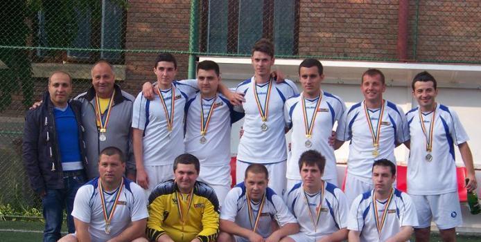 Final de campionat la Roman