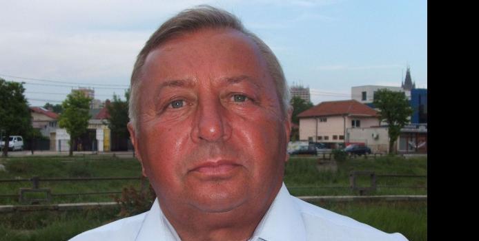 IASI: LIGA MAGICA - Romeo Zlavog, un tehnician cu state vechi in fotbal