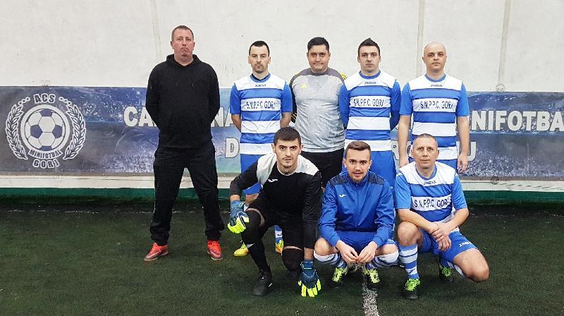 Liga 2 | IPJ Gorj invinge Star Team in derby-ul etapei a noua