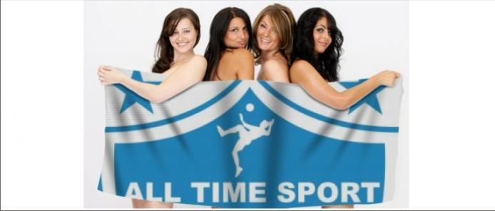 All Time Sport si Zilele Clujului