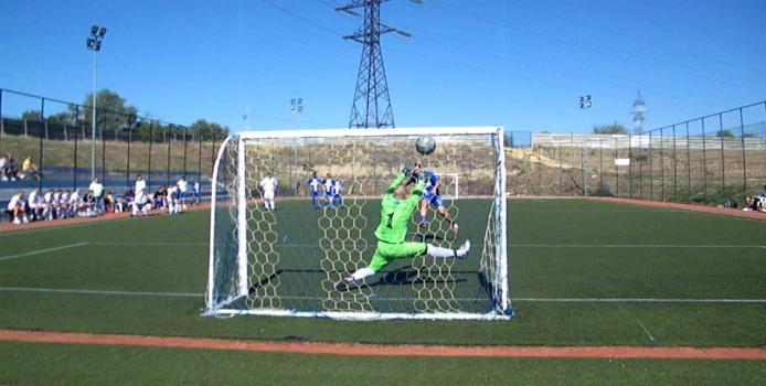 VIDEO SUPERCUPA: GOL IN SECUNDA 8