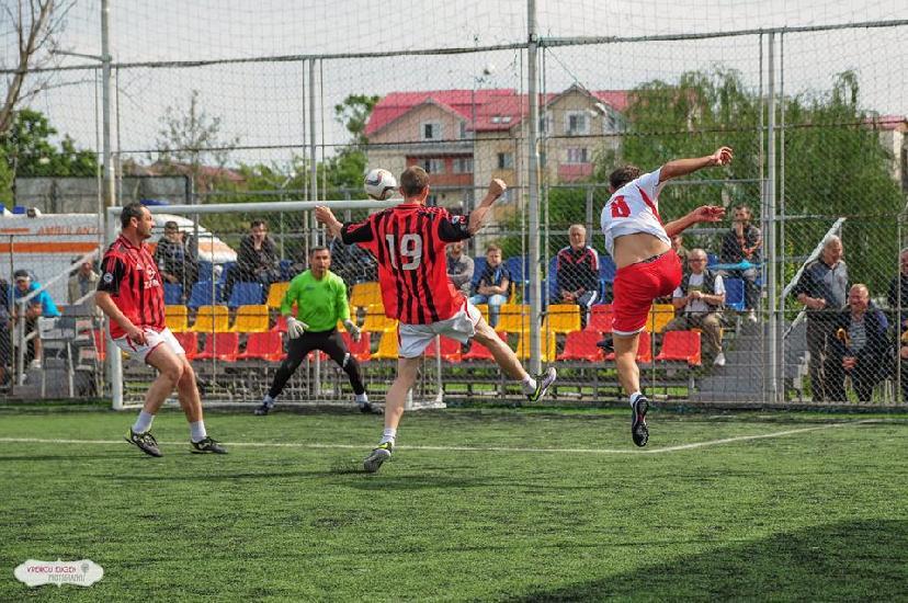 River Plate Bistrita si La Bolta Alba Iulia disputa finala Cupei Romaniei