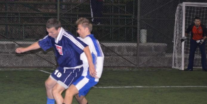 ZALAU: Spectacol fotbalistic oferit de Adorianis si Real Criseni, in Cupa Romaniei